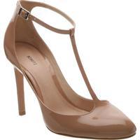 Sapato Tradicional Envernizada- Nudeschutz