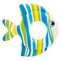 Boia Peixinho Tropical Azul - Intex