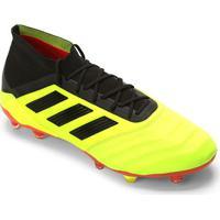 961acec823 Netshoes  Chuteira Campo Adidas Predator 18.1 Sg - Masculino