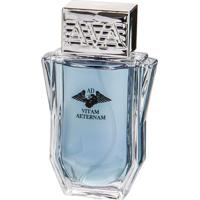 Ad Vitam Aeternam Real Time Perfume Masculino - Eau De Toilette 100Ml - Masculino-Incolor