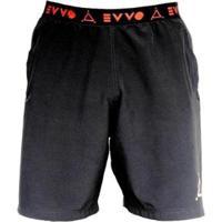 Bermuda New Evvo Crossfit Training Masculina - Masculino
