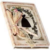 Caderno De Anotações Paris I
