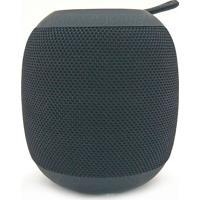 Caixa Bluetooth Som Portátil Rádio Função Atende Telefone Nt