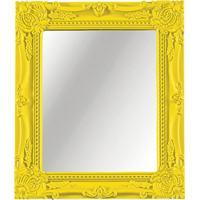 Porta Retrato Mart Dispenser Amarelo