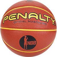 Bola De Basquete Penalty Crossover X - 7.8 - Unissex
