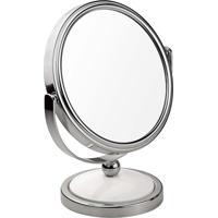 Espelho De Aumento Dupla Face