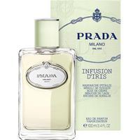 Perfume Feminino Infusion D'Iris Prada Feminino Eau De Parfum 100Ml - Feminino