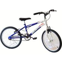 Bicicleta Aro 20 Mtb Wendy Convencional - Unissex