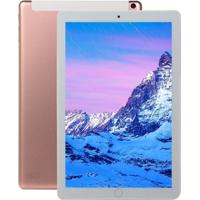 Tablet 10.1 Polegadas Ram 8Gb + 128Gb 4G-Lte Tela Ips Hd - Rose
