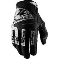 Luva Motocross Race Gloves Preto Pro Tork