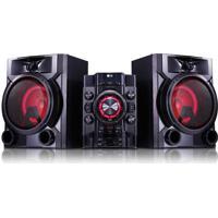 Mini System Multi Bluetooth 620 Watts Cm5660 Lg Bivolt