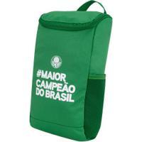 Porta-Chuteira Do Palmeiras Youbag - Verde