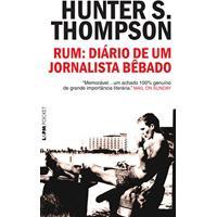 Ebook Rum: Diário De Um Jornalista Bêbado