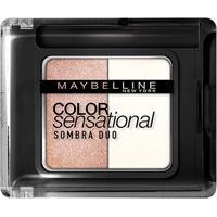 Sombra Duo Maybelline Color Sensational Indie - Feminino-Incolor