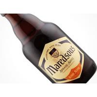 Maredsous Blonde Belgian Blonde Ale 330 Ml