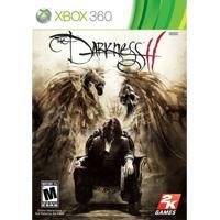 The Darkness Ii - Xbox 360 - Unissex