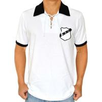 Camisa Retrô Mania Abc Rn 1954 - Masculino