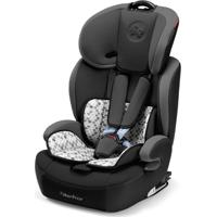 Cadeira Para Auto De 9 A 36 Kg - Safemax Fix - Cinza - Fisher-Price - Feminino