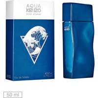 Perfume Kenzo Aqua Pour Homme 50Ml