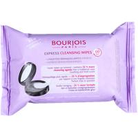 Bourjois Express Cleansing Wipes - Lenço Demaquilante (25 Unidades)