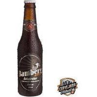 Cerveja Bamberg Schwarzbier - 355Ml