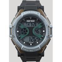 37daf25e0f96e Relógio Mormaii Aquático - MuccaShop