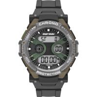 Relógio Digital Mormaii Masculino - Mo8590Ab8V Preto