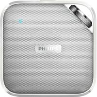 Caixa De Som Bluetooth 3W Philips - Unissex