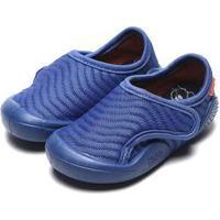 Tênis Klin Infantil New Confort Azul