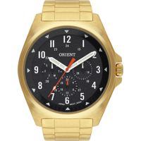 Relógio Orient Masculino Mgssm029P2Kx
