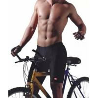 Bermuda Ciclista Realtex Masculina - Masculino