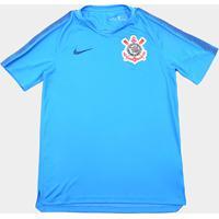 2e4fa54821 Netshoes  Camisa Corinthians Treino 19 20 Nike Masculina - Masculino