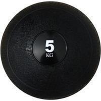 Bola Medicine Slam Ball Crossfit Treinamento 5 Kg Sem Kick Natural Fitness - Unissex
