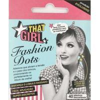 Adesivos De Brinco Fashion Dots