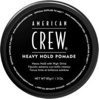 Pomada Para Cabelo American Crew Heavy Hold Pomade 85G - Masculino