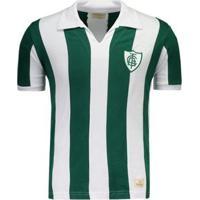 Camisa Retrômania América Mineiro 1957 Masculina - Masculino