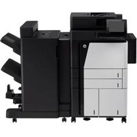 Multifuncional Hp Laserjet Enterprise Flow Mfp M830Z Com Impressora, Copiadora, Scanner, Fax