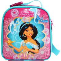 Lancheira Térmica Princesas Disney Jasmine