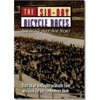Dvd The Six Day Bicycle Races
