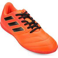 Chuteira Futsal Infantil Adidas Ace 17.4 In - Masculino
