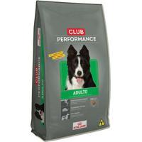 Ração Para Cães Royal Canin Club Performance Adulto Com 15Kg