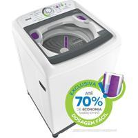Máquina De Lavar | Lavadora De Roupa Consul 16Kg Branca - Cwl16Ab