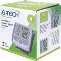 Aparelho De Pressão Digital De Pulso G-Tech - Gp300