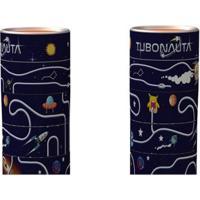 Brinquedo Infantil Jokenpô / Ligno Turbonauta - Unissex-Incolor