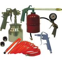 Kit Compressor De Ar Ferrari