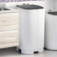 Máquina De Lavar 13Kg Big 220V 60Hz Branco - Mueller
