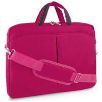 Bolsa Para Notebook Até 15,6 Pol Rosa Multilaser - Bo170