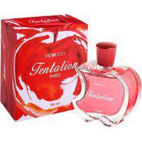 Perfume Fiorucci Tentation Feminino Deo Colônia 80Ml