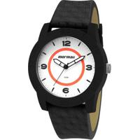 Relógio Masculino Mormaii Mo2036Dt8C