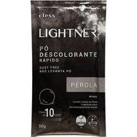 Pó Descolorante Lightner Pérola Com 50G 50G